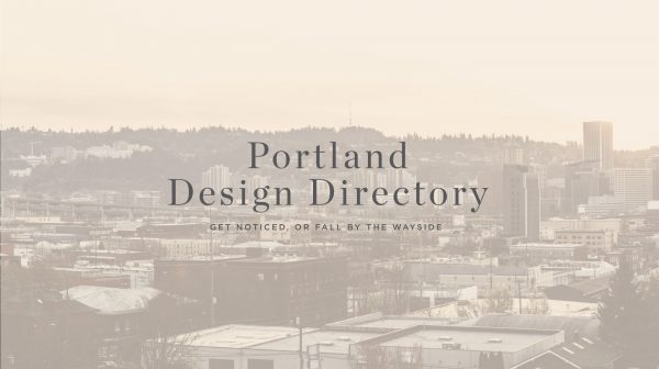 Get your portland design business listed for free!