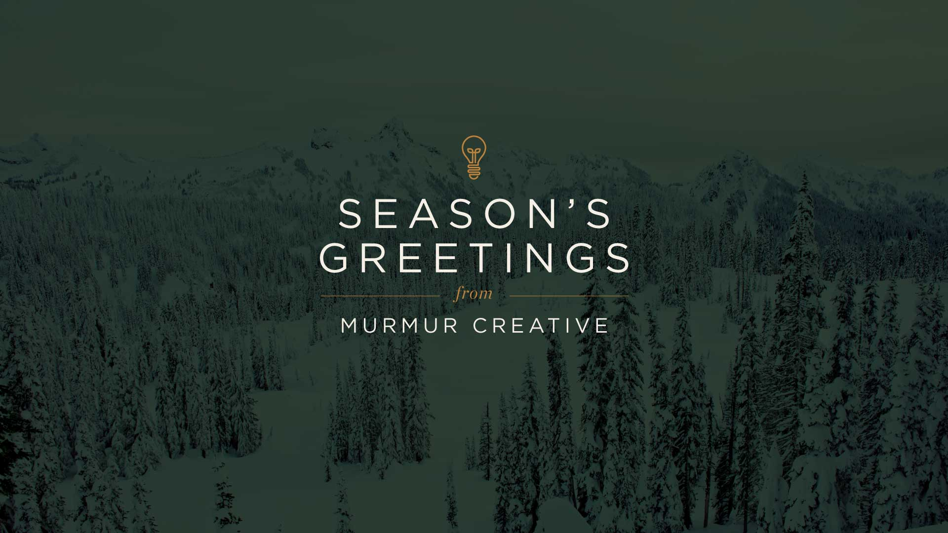 Seasons Greetings Blog Post Murmur Creative