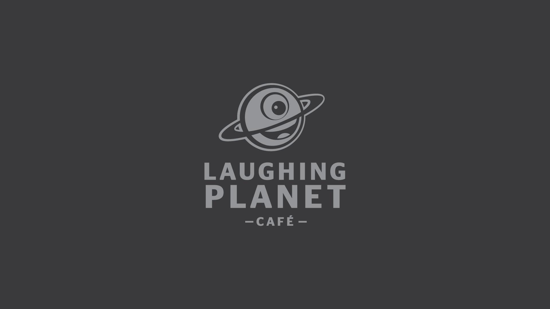 Laughing Planet Yelp Reviews Logo