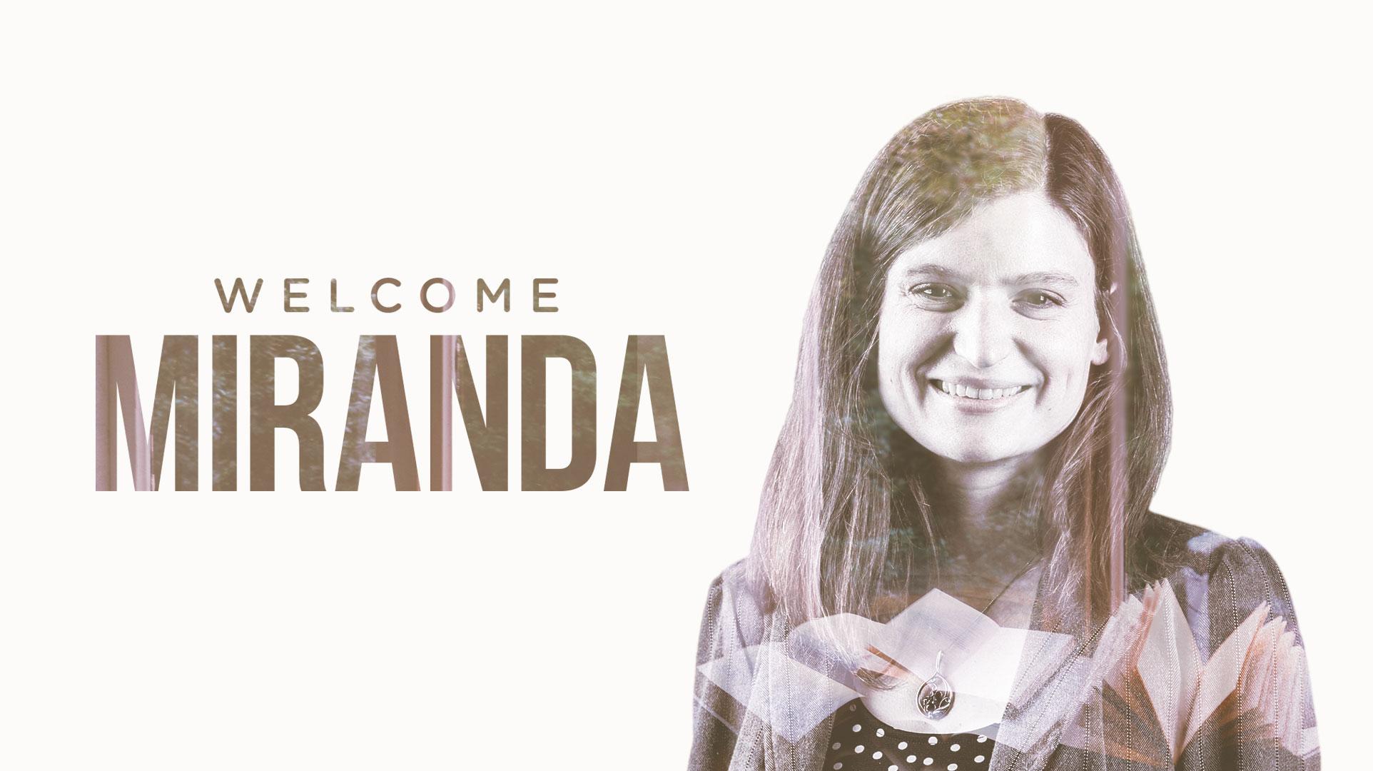 Miranda Schmidt Content Strategist