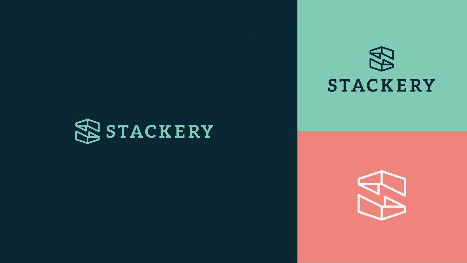 Stackery Startup Logo