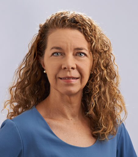Donna Pope