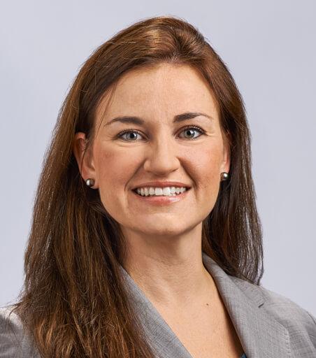 Krista Hendricks