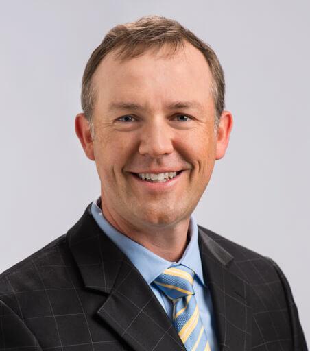 Timothy Pederson