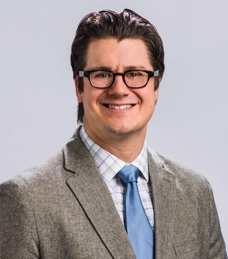 Matthew Doran