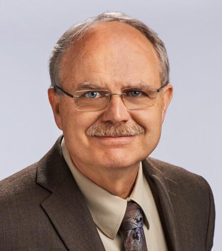 Richard Westermeyer