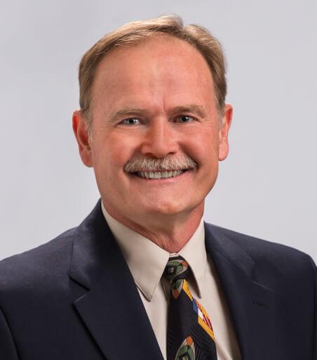 Steven Mattison