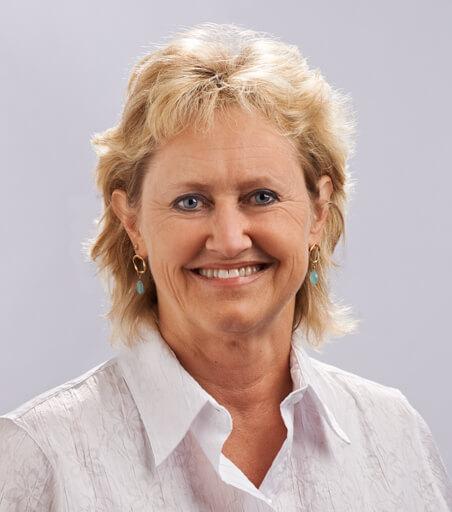 Claudia Gallison