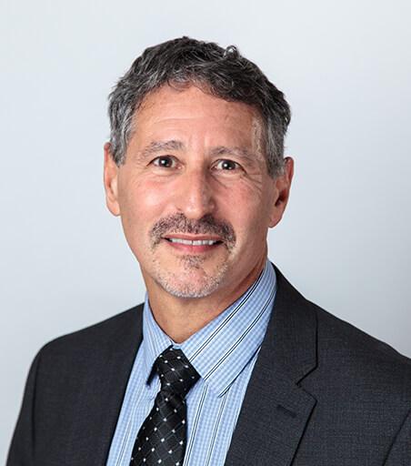 Randall Bissinger