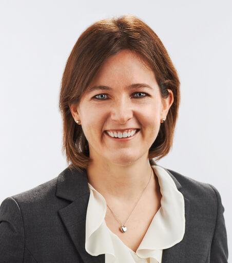 Katherine Metcalf