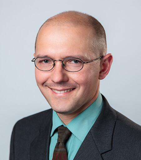 Alex Dumanovsky