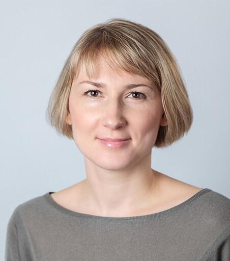 Olga Goldobin