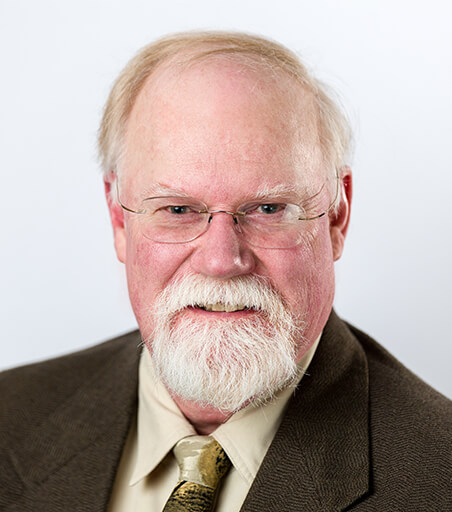 Jeffry Wolfe