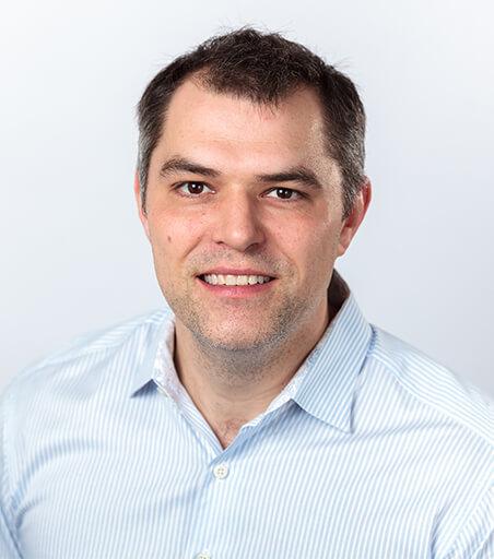 Kevin Franck