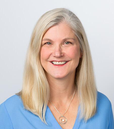 Jeannine Hart