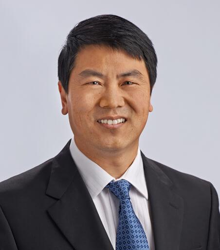 Jian-Sheng Wang