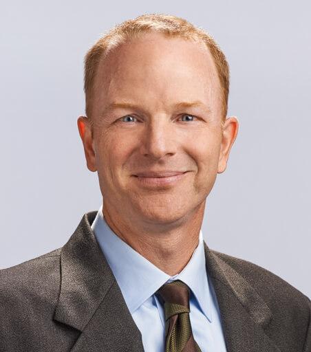 Mark Calkins