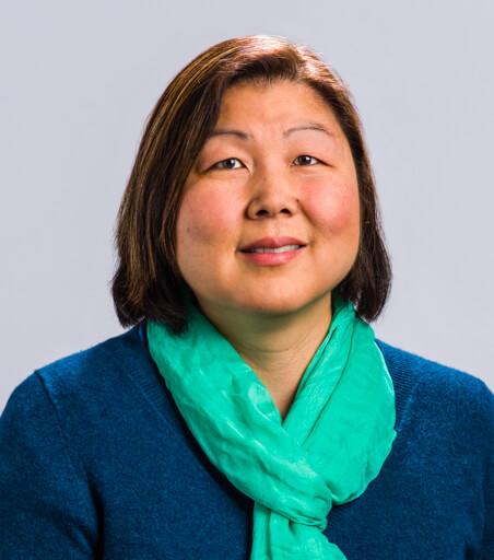Suzanne Pak