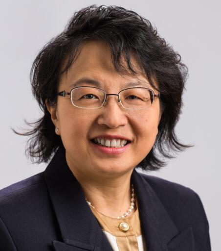 Xiaodong Lu