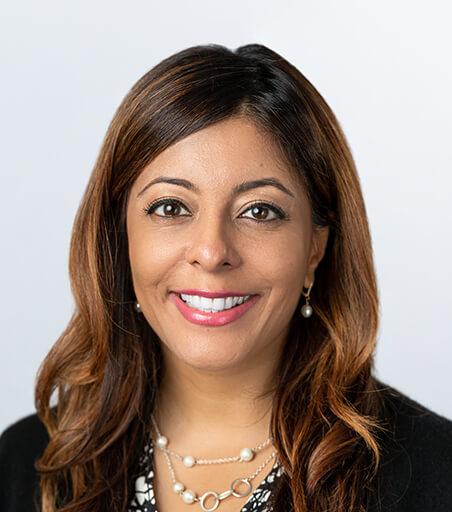 Neesa Patel