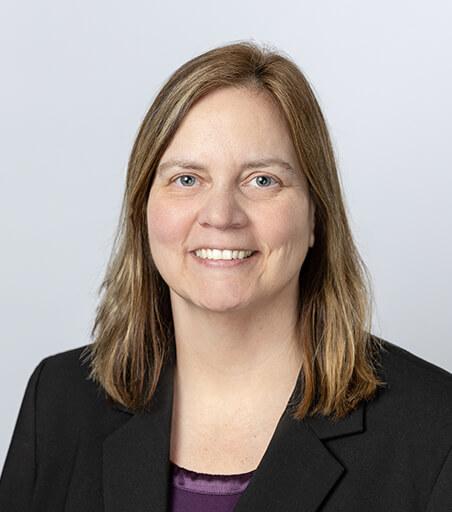 Karen Staggs