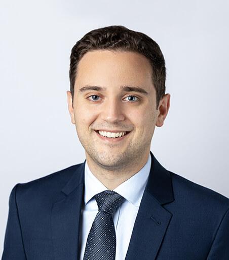 Matthew Klekman