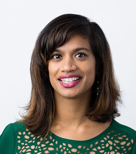 Mallika Thampy